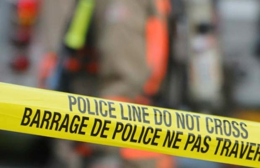 police-line-in-english-and-french