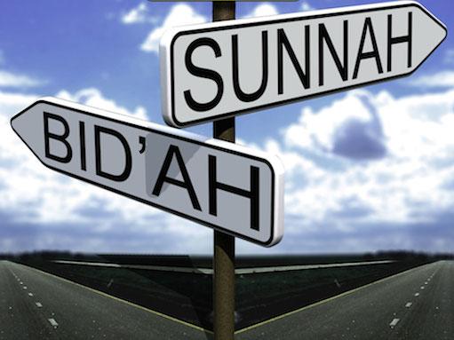 sunnah-bidah