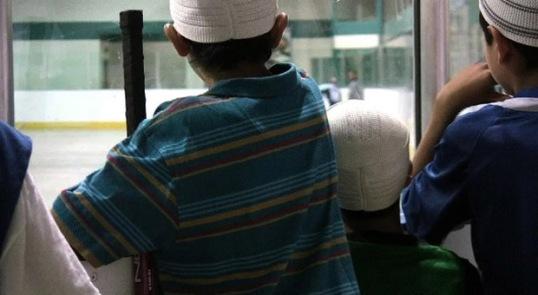 children-muslim