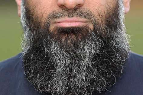 beardislam