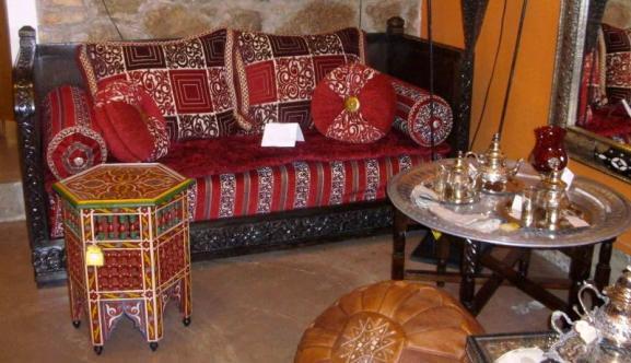salotto-marocchino